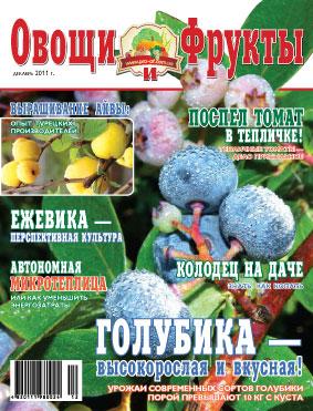 Журнал №12 2011 года