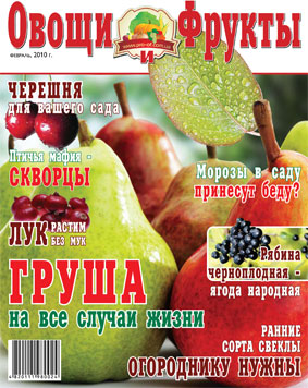 Журнал №2 2010 года