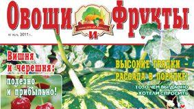 Журнал №4 2011 года