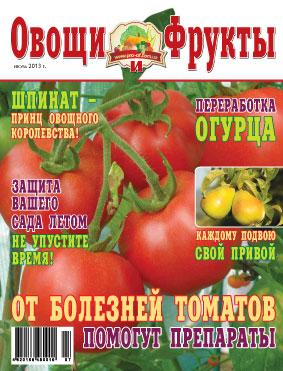 Журнал №7 2013 года